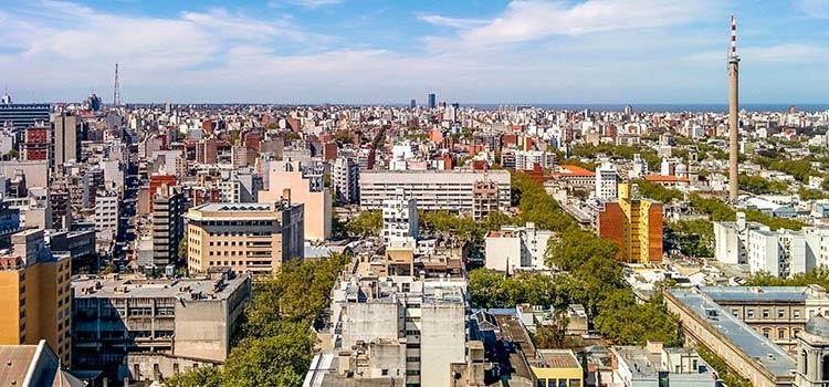 профессиональная консультация и подбор недвижимости в Уругвае