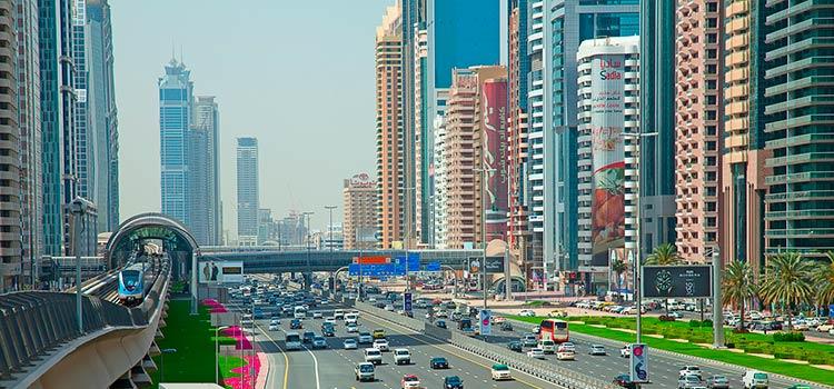 предприниматели стремятся открыть бизнес в ОАЭ