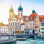 Швейцарии принадлежит треть мирового оффшорного богатства
