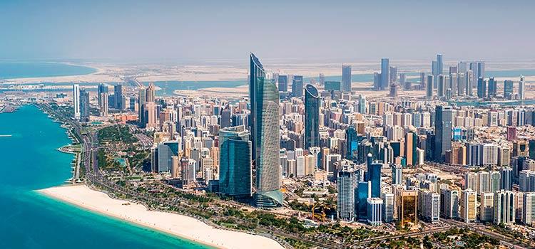 Регистрация компании в ОАЭ в эмирате Абу-Даби