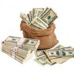 Суммарное состояние долларовых миллионеров превысило 70 триллионов долларов