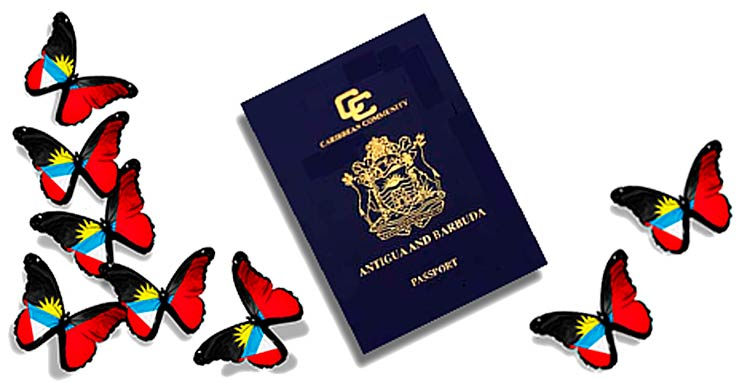 бизнес на островах Барбуда и Антигуа