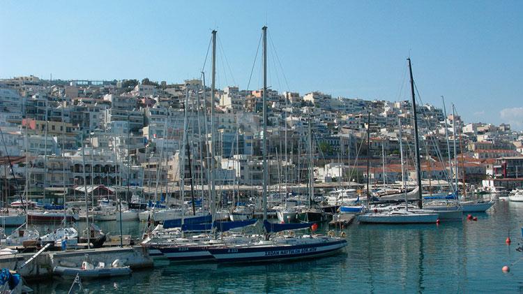 вид на жительство в Греции при покупке недвижимости