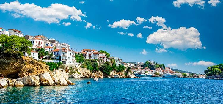 Трасты Кипра