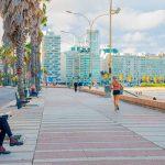 В каких районах Монтевидео не стоит жить в Уругвае?