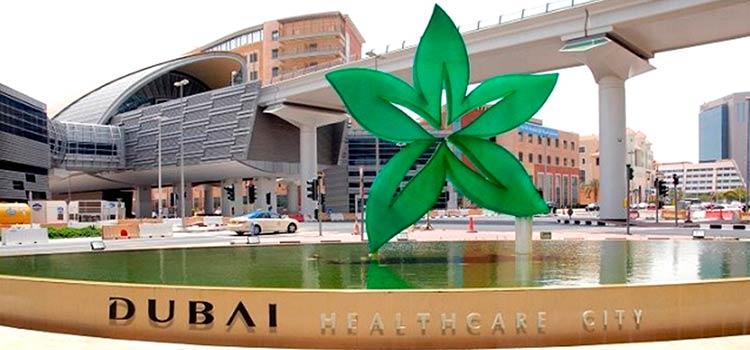 Регистрация компании в Дубае – лицензия на частную клинику