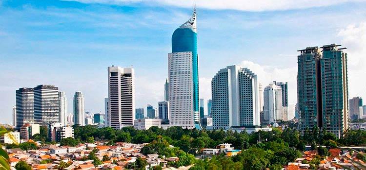 Регистрация компании PT PMA в Индонезии – от 5700  USD