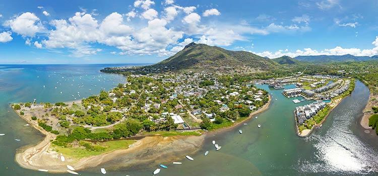 Получения гражданства за инвестиции Маврикия