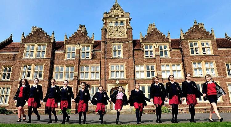 Раздельное образование в школах Великобритании. Что стоит знать?