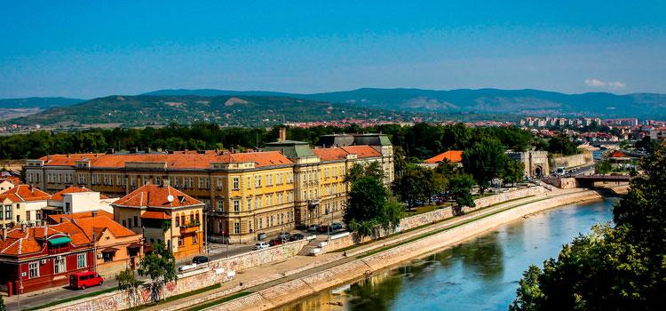 Сербия – лидер по количеству новых рабочих мест на душу населения!
