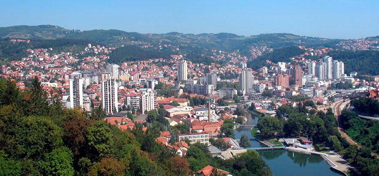 ЕБРР выбирает Сербию как региональный центр для работы на Балканах