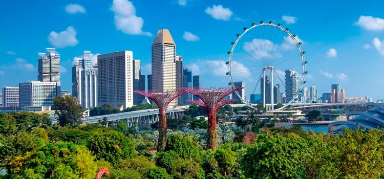 Сингапур оффшор или нет с точки зрения конфиденциальности?