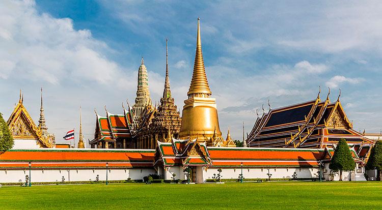 оформить резидентскую визу в Таиланде