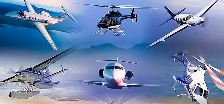 Эффективные владение, регистрация и управление самолётами и вертолётами – Индивидуальный подход
