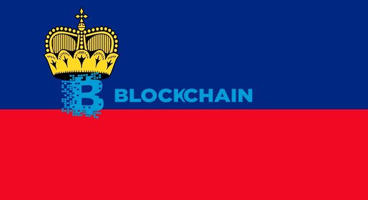 Лихтенштейн завершает обсуждение правового регулирования Blockchain