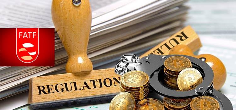 FATF разрабатывает глобальные правила обмена криптовалютой