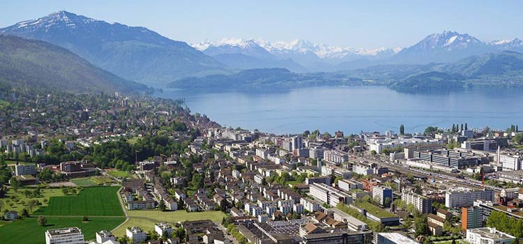 В Швейцарии зафиксирован рекорд по приросту числа новых компаний