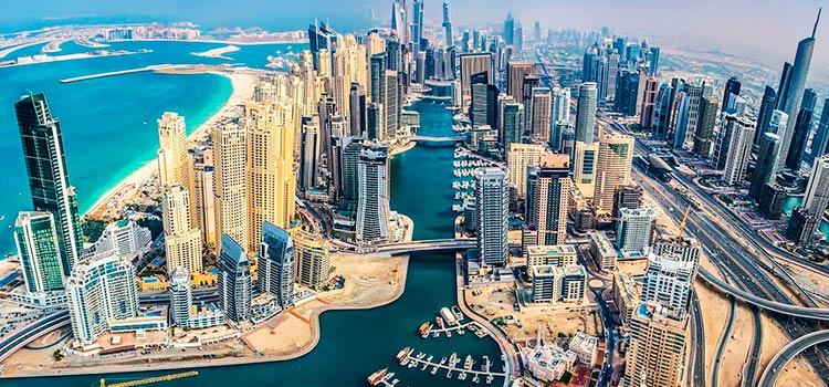 Причины для инвестирования в недвижимость Дубая в 2018 году
