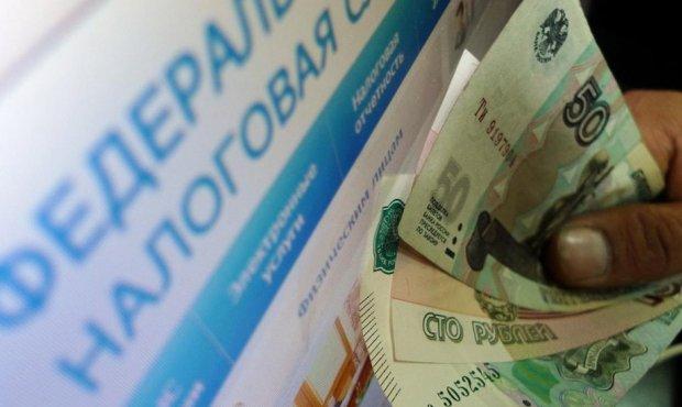 ФНС хочет получить доступ к счетам физических лиц