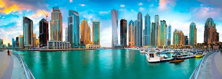 Регистрация компании в Дубае в 2018 году