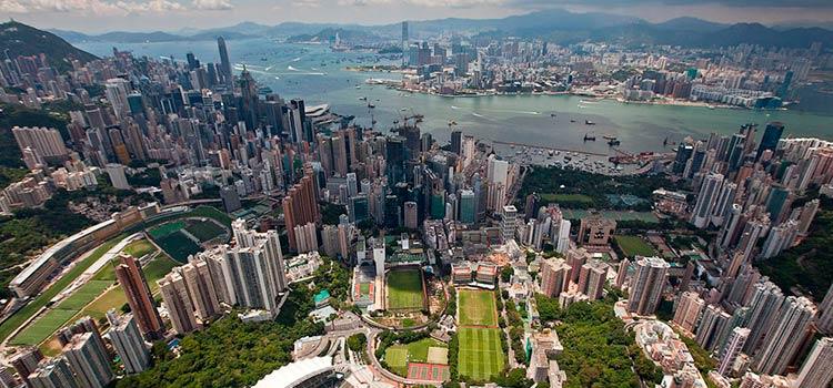 Как зарегистрировать компанию в Гонконге: руководство