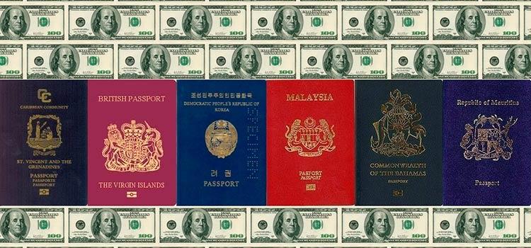 Гражданство за инвестиции – Малайзия, Маврикий, БВО, Гренадины, Багамские острова и… Северная Корея?