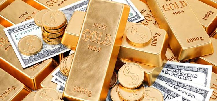 Ваш финансовый советник никогда не посоветует инвестировать в золото, и вот почему
