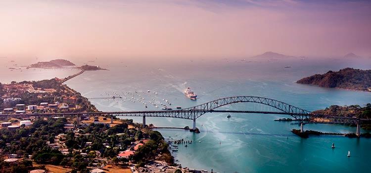 Панама для Индии может стать надёжной базой для входа на рынки Латинской Америки