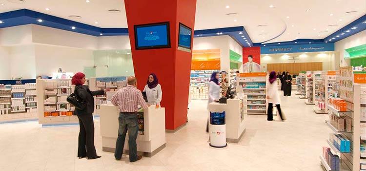 Как открыть фармацевтический бизнес в Дубае