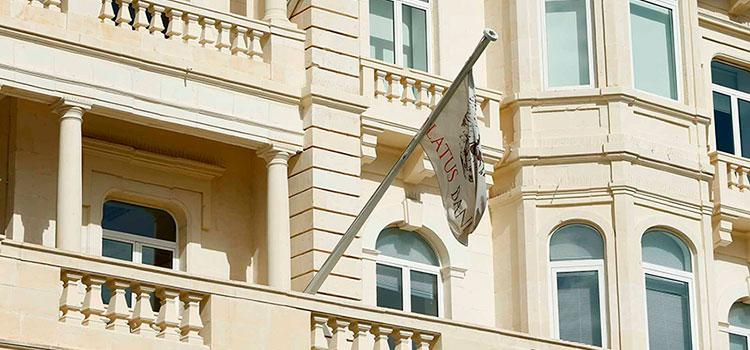 Мальтийская система борьбы с отмыванием