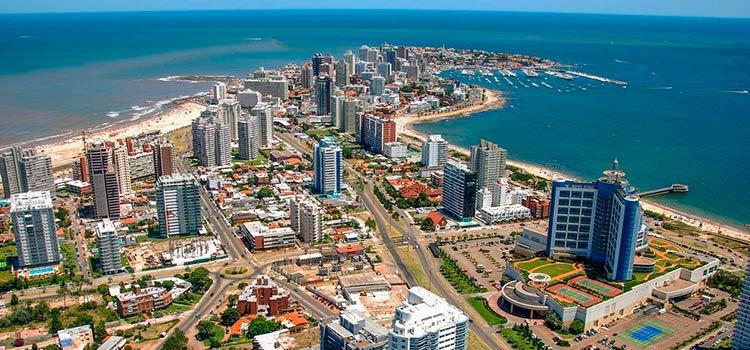 Жизнь в Уругвае за пределами Пунта-дель-Эсте