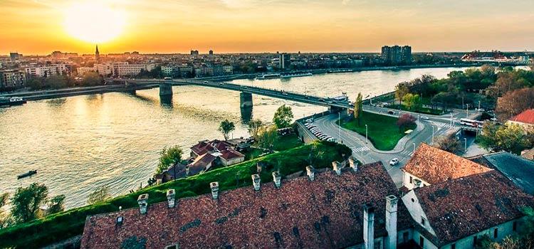 Что может привлечь украинского предпринимателя в Сербии