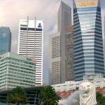 Не нужна компания в Сингапуре – нужен счет в Сингапуре! Возможно ли это?