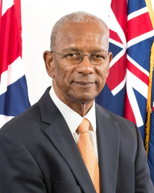 министр национальной торговой политики
