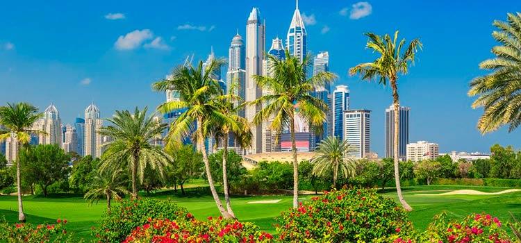 Регистрация оффшорной компании в ОАЭ в 2018 году