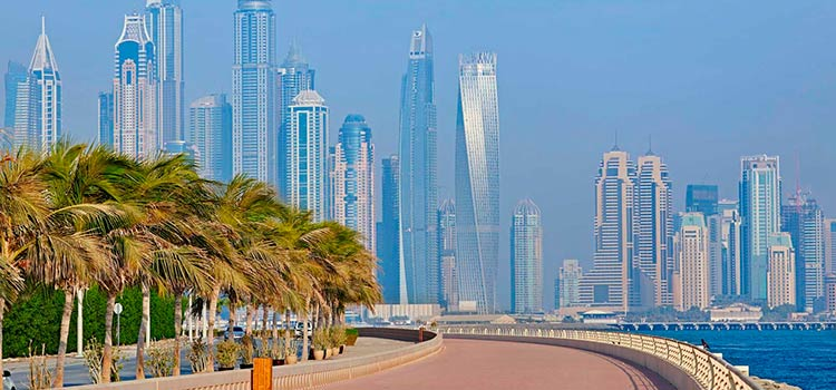 Резидентская виза ОАЭ – важные правила на 2020 год
