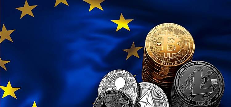 Регулирование криптовалют в странах Европы