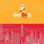 Проект GetDoIt — интернет-платформа на технологии блокчейна