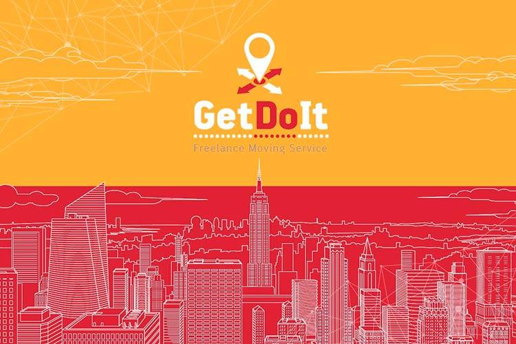 GetDoIt - интернет-платформа технологии блокчейн