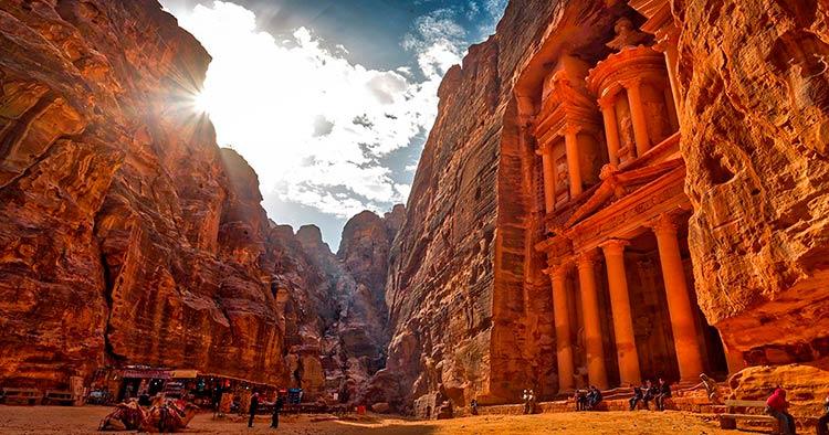 паспорт и гражданство за инвестиции Иордании