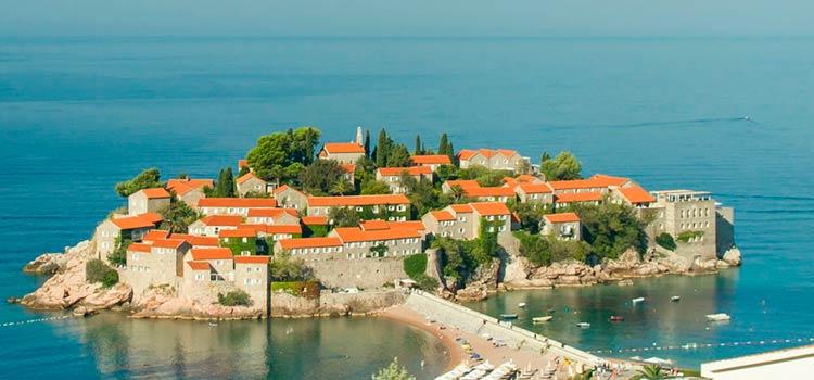 гражданство Черногории при покупке недвижимости в 2018