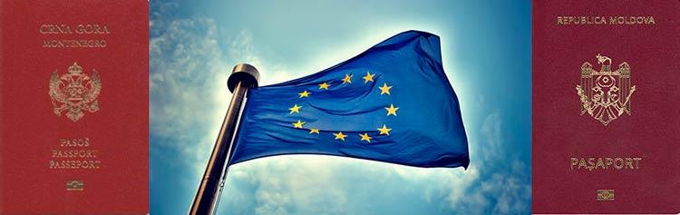 гражданство за инвестиции Черногории