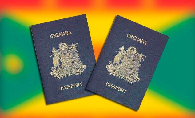 Рекомендуем оформить гражданство Гренады