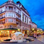 9 неизвестных европейских городов, где дешевле всего провести выходные: Белград на первом месте!