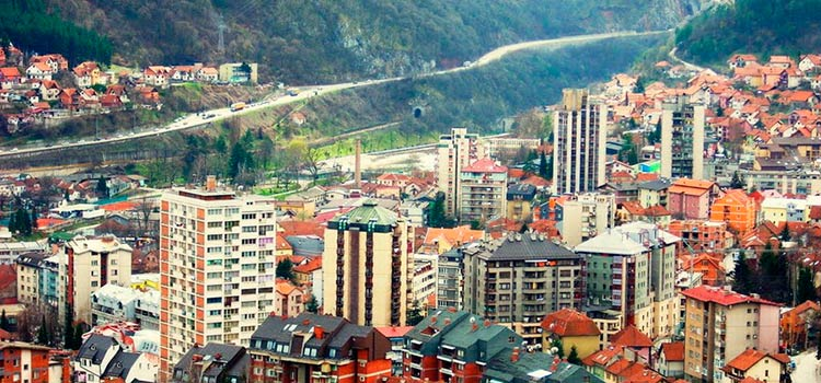 Как открыть филиал в Сербии
