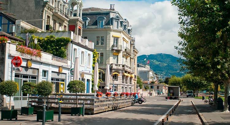 Швейцарские кантоны реформируют налогообложение