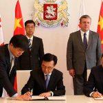 Открыть компанию в Грузии: какие преимущества для бизнеса открывает свободная торговля с Китаем?