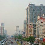 Самая загрязненная провинция Китая намерена стать «новой Швейцарией»