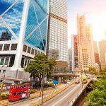 Корпоративное налогообложение в Гонконге