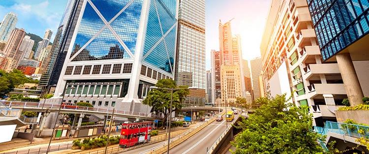 Налогообложение компаний в Гонконге